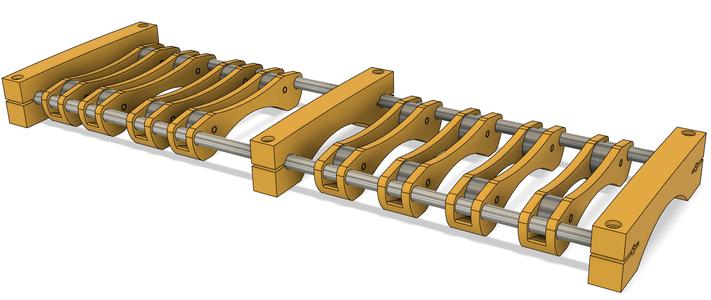 Step 1: Printable Parts
