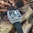 Reloj de pulsera Nixietube