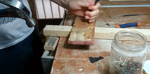Process the Pallet