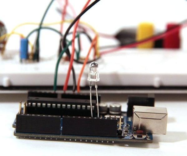 Beginner Arduino