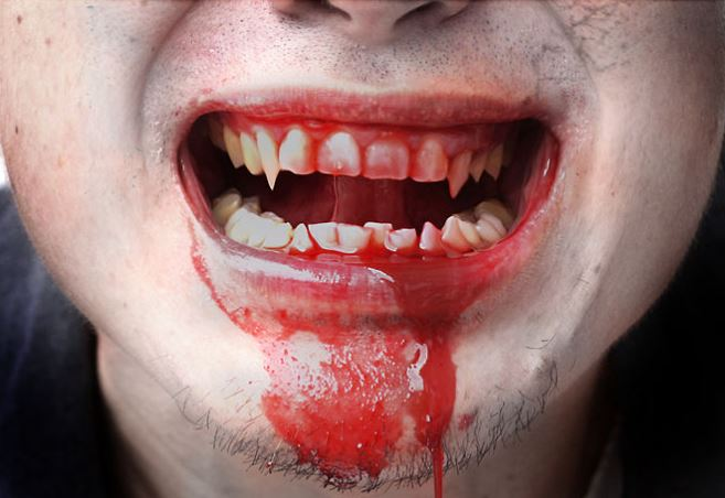 How To Make (Edible) Fake Blood - Ideal For Halloween and Filming