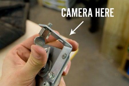 Camera Support: Angle Brackets