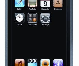 How to Jailbreak an Ipod/ Iphone Os Version 4.0