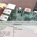 Remote SSH Access to Raspberry Pi 2