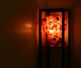 Exploding Lamp