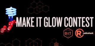 Make it Glow!
