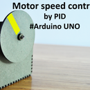 DC Motor Speed Control PID