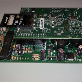 HeaterMeter Pit Probe