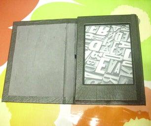 Funda Rigida Para Kindle Paperwhite