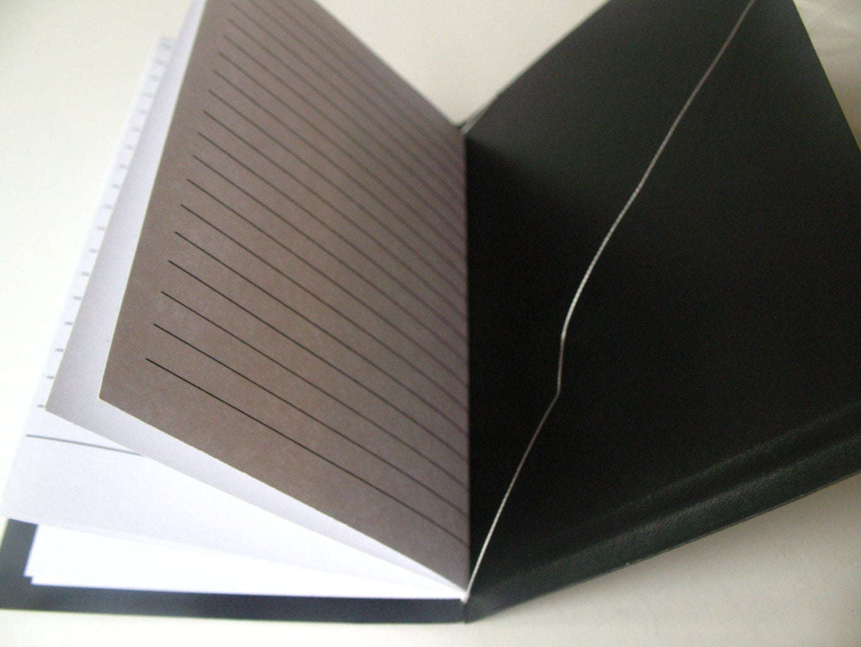 Next Booklet...Wrap...Repeat