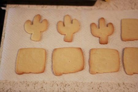 Now Bake Them!