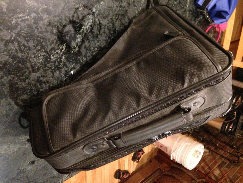 Bag #1 - Complete!