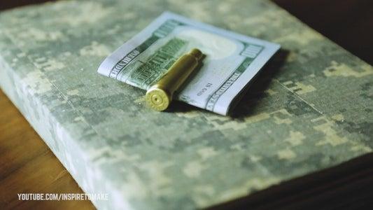 Money / Tie Clip