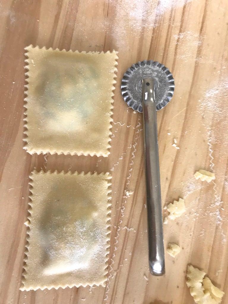 Cut Ravioli