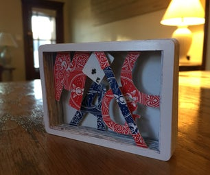 Playing Card Gimmick/Art