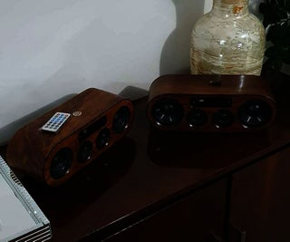 Speakers Bros.
