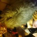 Cosgalaxy.com - Touken Ranbu Cosplay How to Makeup Shishiou
