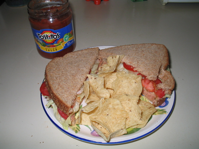 Corned Beef Sandwich Spread