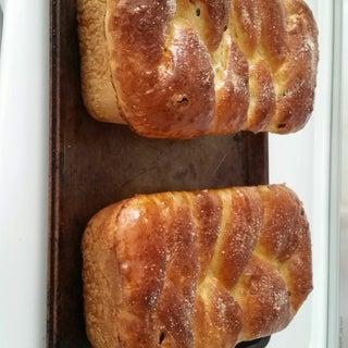 HOW TO MAKE PERFECT BRIOCHE BREAD