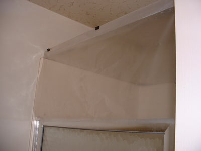 A) Enclose the Stall: Cover Other Openings
