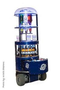 Build a Mobile Bar - BaR2D2