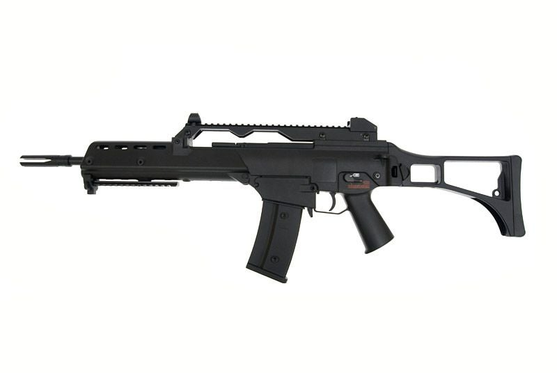 How To Choose An Airsoft Gun 7 Steps Instructables