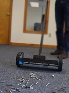 Magnet Sweeper