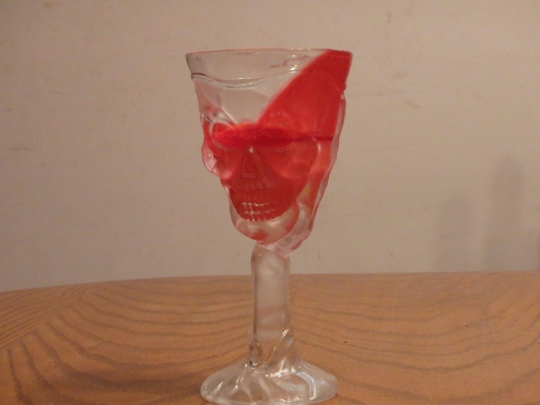 Blood Goblet