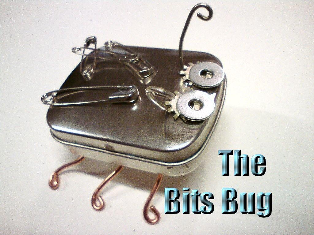 The Bits Bug