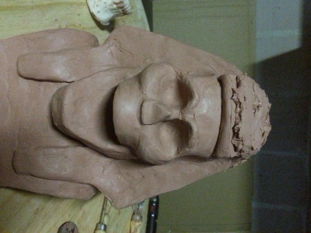 Adding to the Headdress
