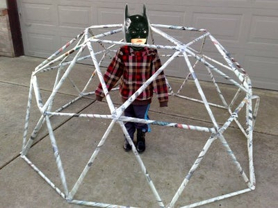 Traditional Kids Domes