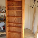 How To: Build A Custom Bookcase