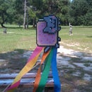 Nyan Cat Rocket