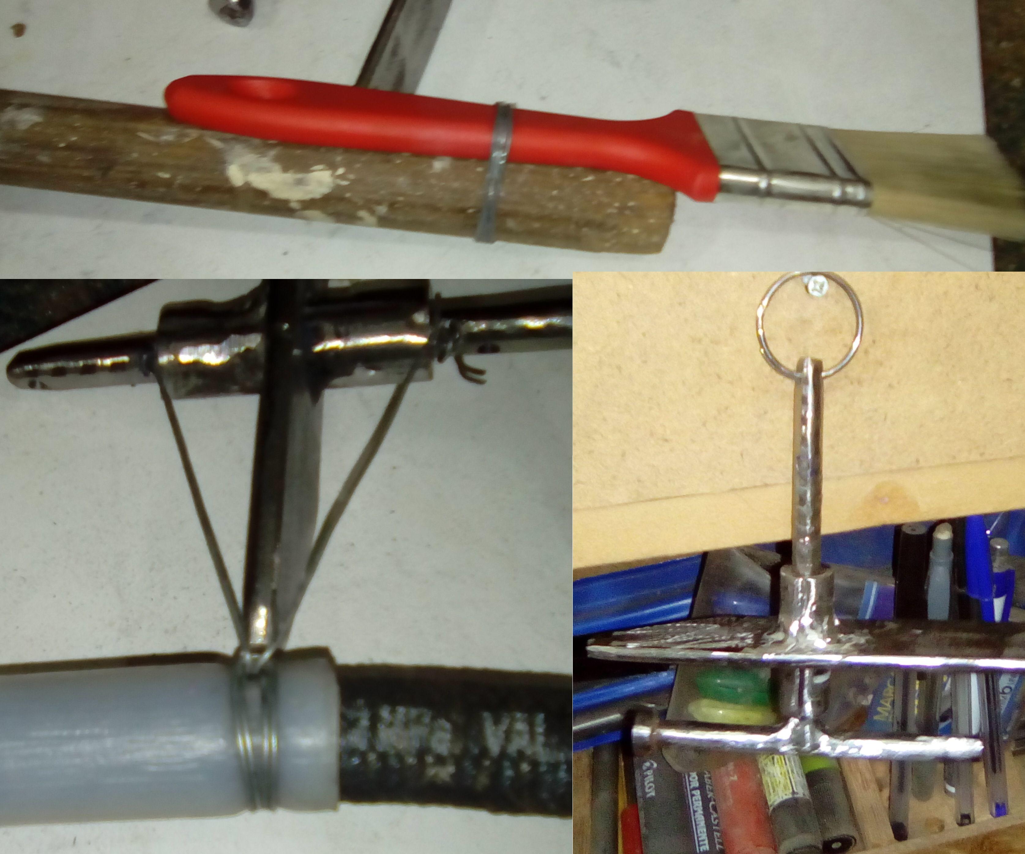 Ferramenta Para Fazer Abraçadeiras - Clamptite - Wire Clamp