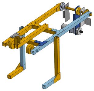 Design Pickup Mechanism