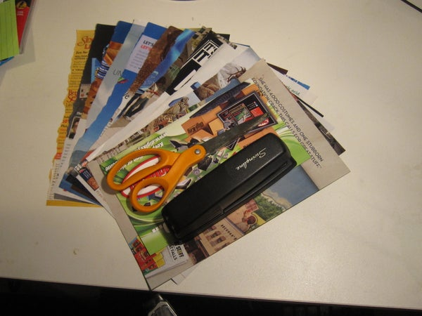 DeAdvertise Your Magazine!