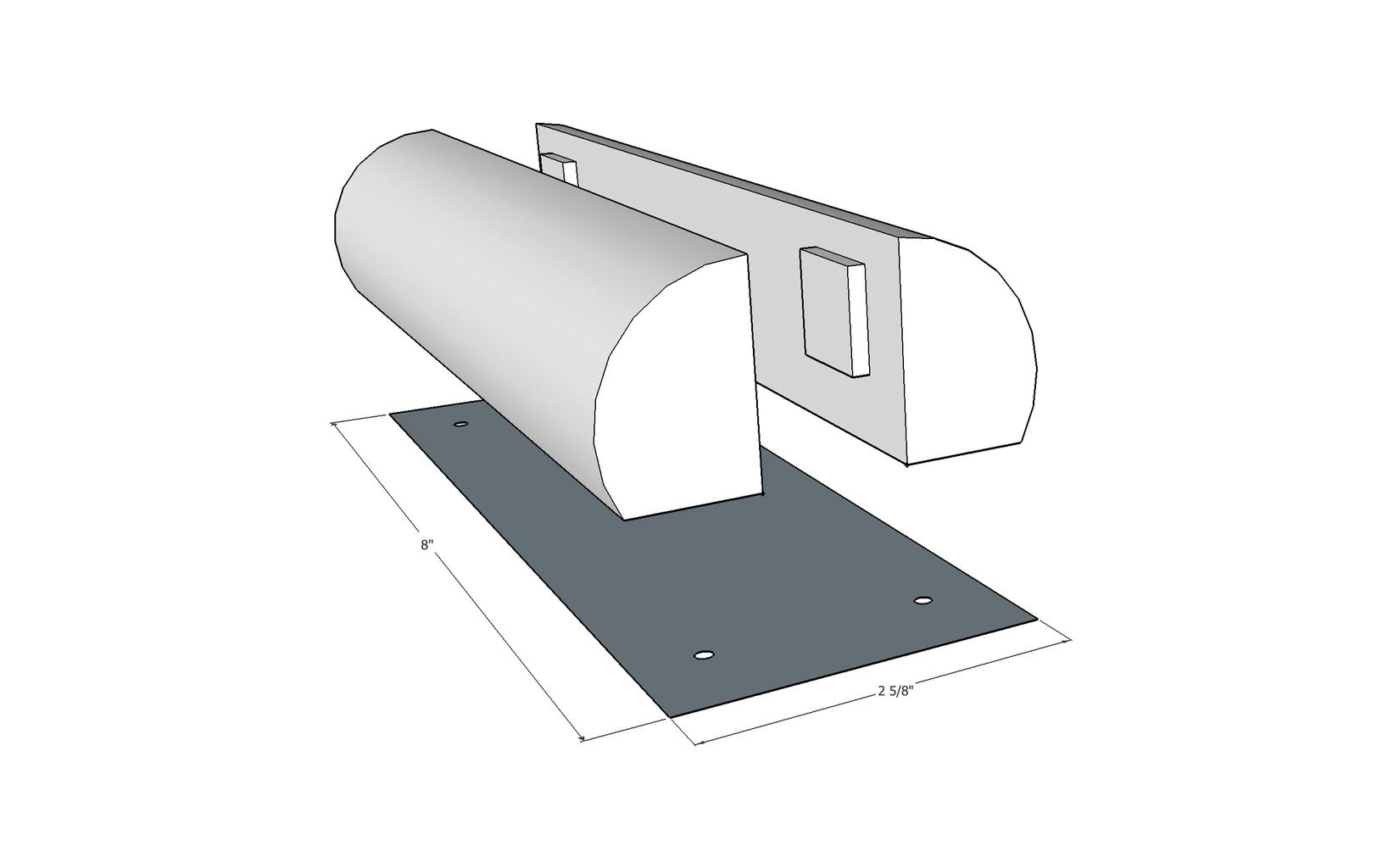 Tools, Materials & Measurements