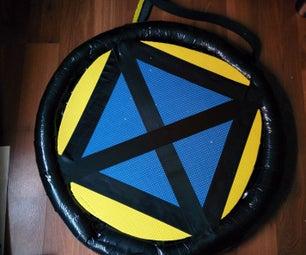 Jugger Shield