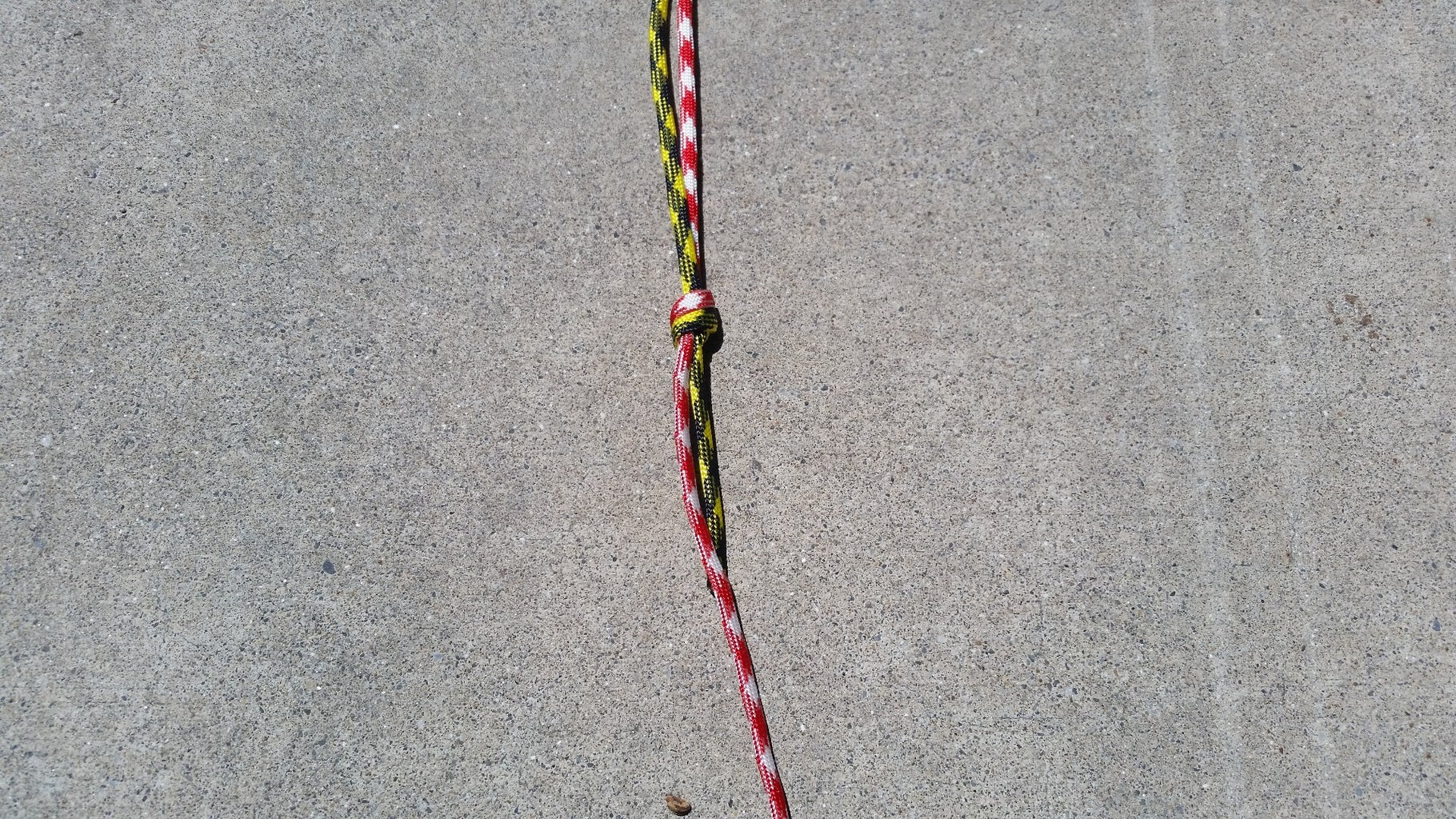 Two Strand Rope