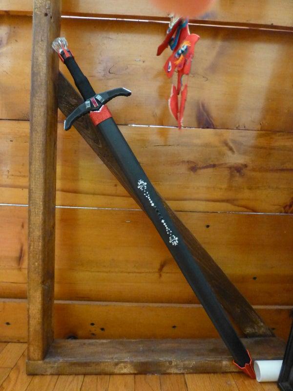 The Sword - 4.0