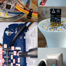 Hardware and Software Hack Smart Devices, Tuya and Broadlink LEDbulb, Sonoff, BSD33 Smart Plug