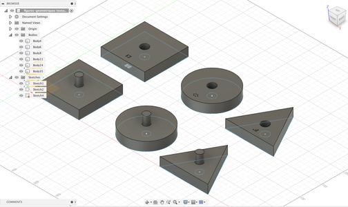 3D Printing Document