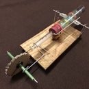 How to Make a Stirling Engine Powered Toy Car?
