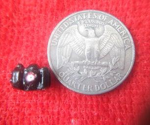 Micro Pinhole Camera