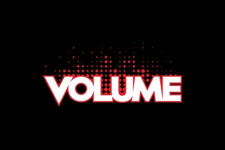 Volume Controls (optional)