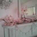 Tissue Paper Cherry Blossom