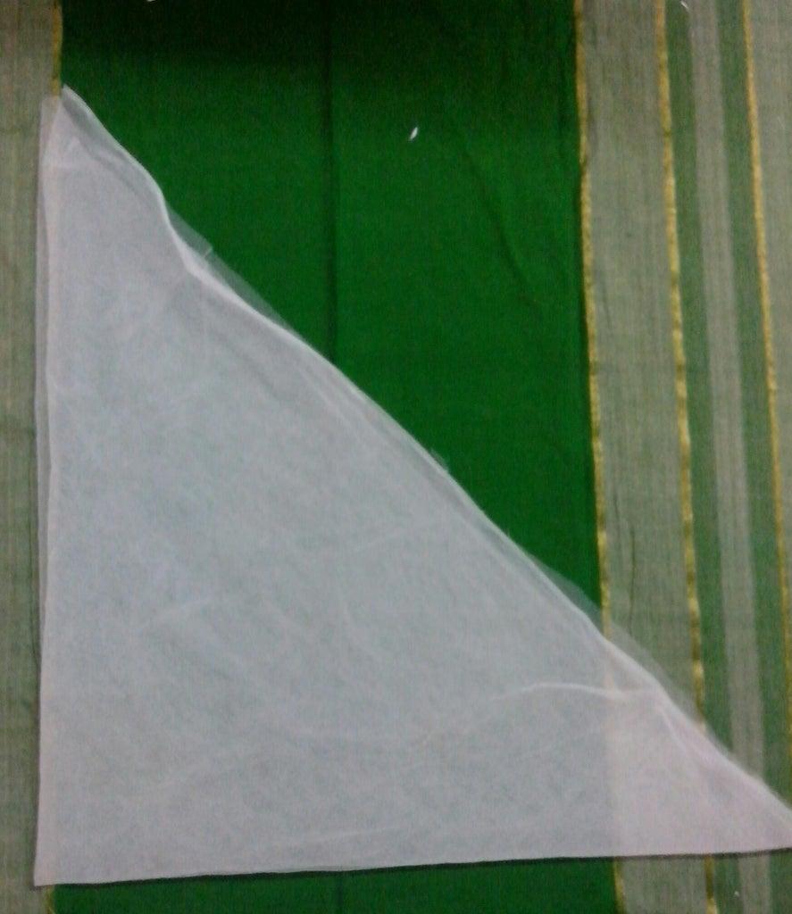 Folding the Net