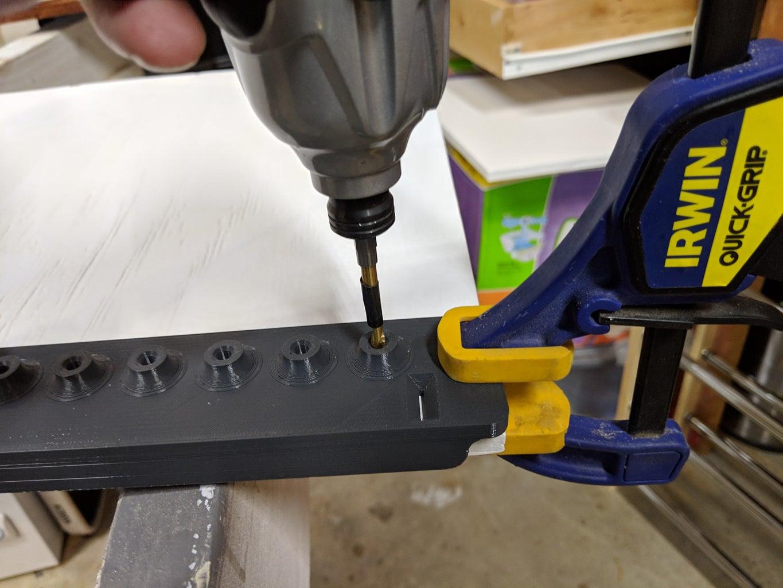 Usage: Drill