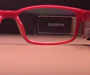 Smart Glasses(Under $10!!!)