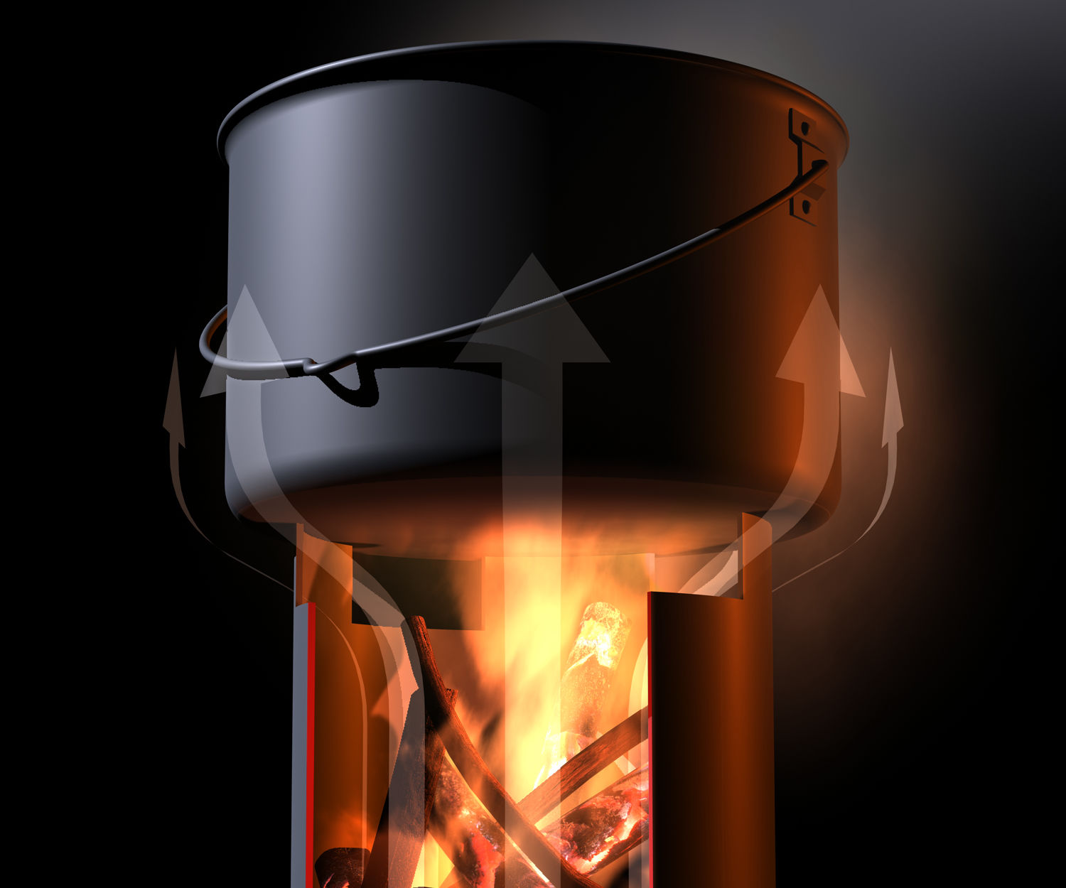 Backpacking Stoves: How to Choose